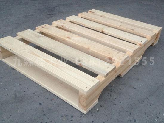 条形木栈板